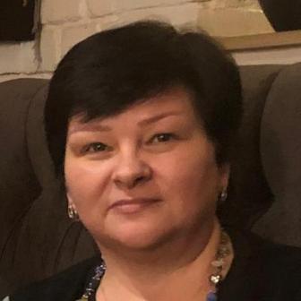 Осыка Наталия Ивановна