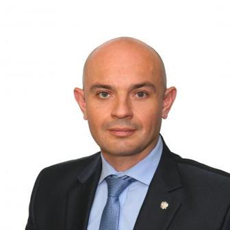 Щегольков Михаил Валериевич