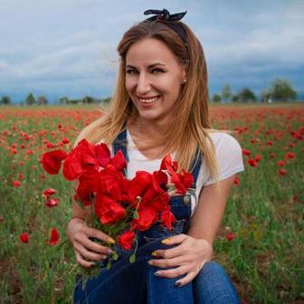Силина Евгения Максимовна