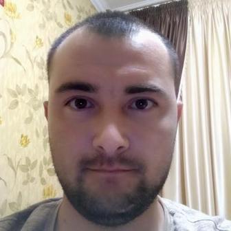 Черкизов Темур Хусаинович