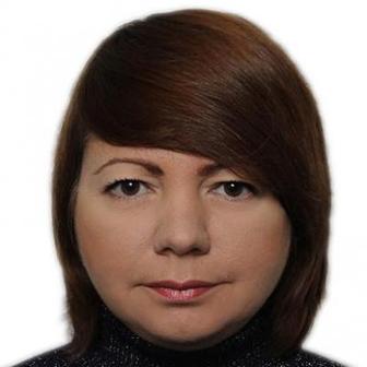 Подоляко Ольга Владимировна
