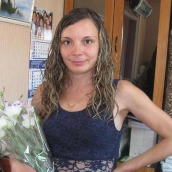 Шепель Рената Александровна