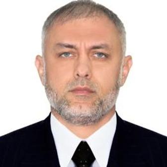 Шовхалов Зураб Магаметович