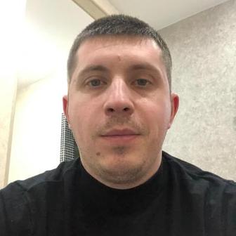 Егорьев Захар Владимирович