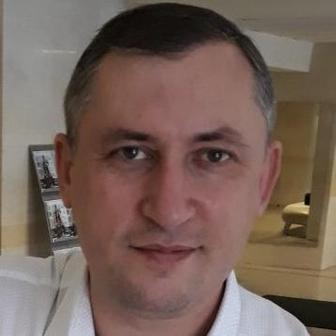 Самойлик Дмитрий Викторович