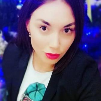 Иванченко Екатерина Александровна