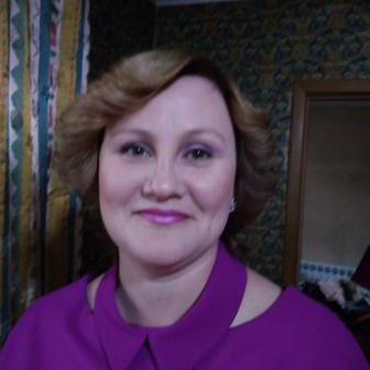 Житкевич Оксана Евгеньевна
