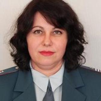 Антипова Ольга Алексеевна