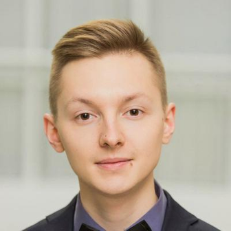 Буяк Игорь Олегович