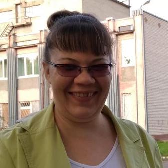 Чирикова Юлия Михайловна