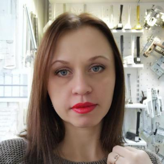 Федорова Светлана Дмитриевна