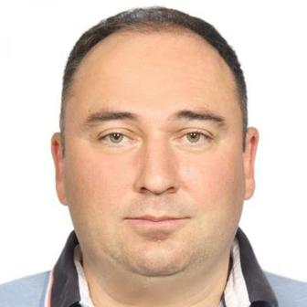 Сеитхалилов Руслан Серверович