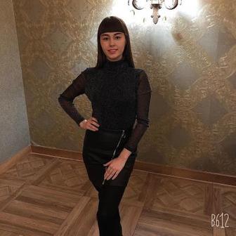 Акашкина Дарья Сергеевна