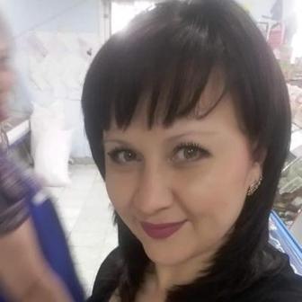 Кладкевич Татьяна Викторовна