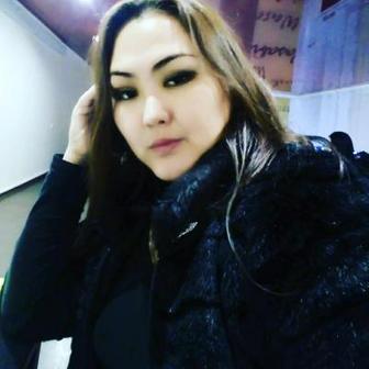 Бадмаева Евгения Михайловна