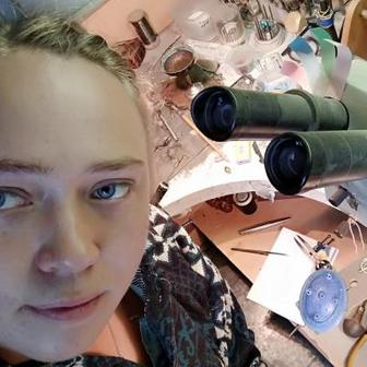 Топорская Светлана Юрьевна