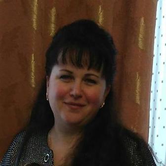 Тубалова Елена Вадимовна