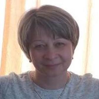 Полякова Светлана Геннадьевна