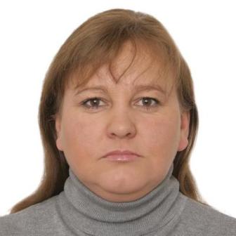 Ефимова Наталья Викторовна