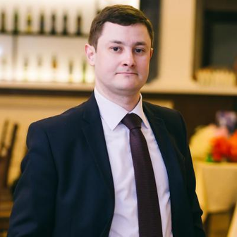 Хламов Иван Андреевич