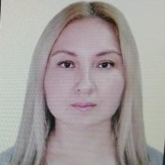 Рогуева Наталья Викторовна