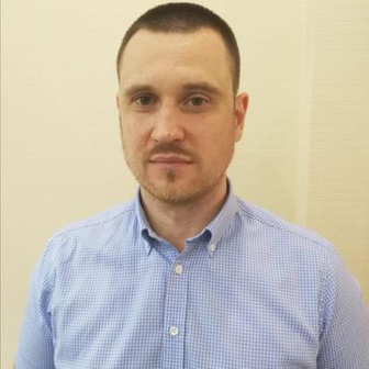 Середа Александр Владимирович