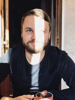 Гришаев Владислав Валерьевич