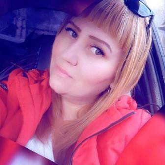 Смолова Анна Александровна