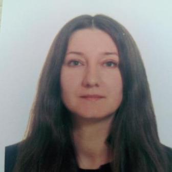 Галкина Наталия Николаевна