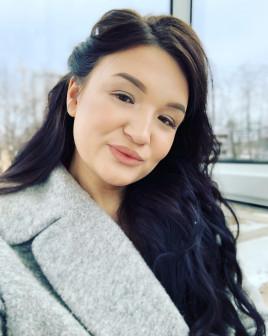 Котиленкова Анастасия Алексеевна