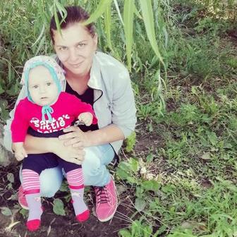 БЕСКРОВНАЯ Татьяна Сергеевна