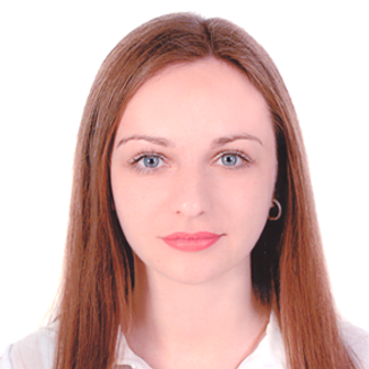 Гродзиевская Екатерина Юрьевна