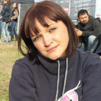 Третьякова Ольга Геннадьевна