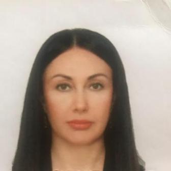 Хитрикова Лариса Анатольевна