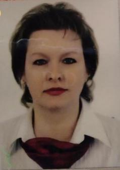 Гатилова Лариса Евгеньевна