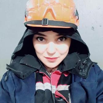 Иржавская Сания Сабировна