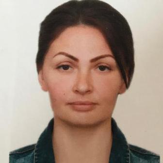 Гурьева Любовь Владимировна