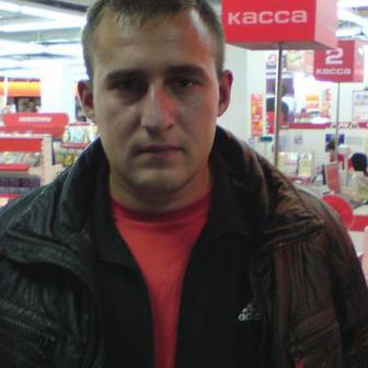 Терехов Кирилл Владимирович