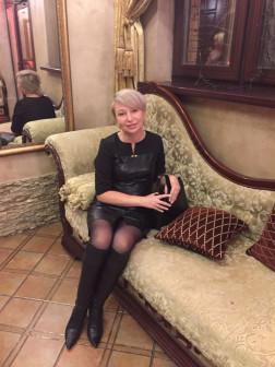 Еременко Ольга Николаевна