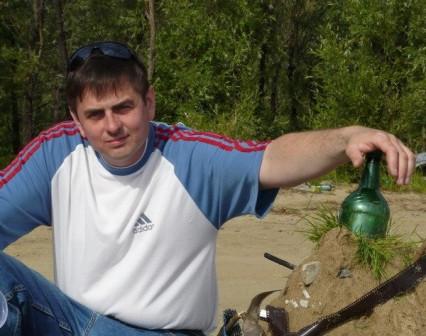 Мурашко Дмитрий Николаевич