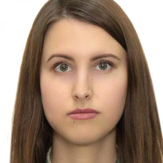 Щеглова Ксения Александровна