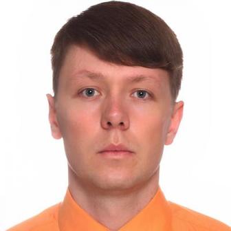 Савенков Евгений Александрович