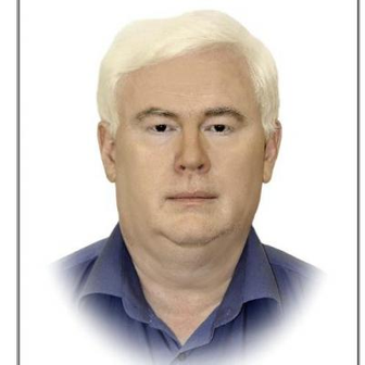 Савенков Сергей Николаевич