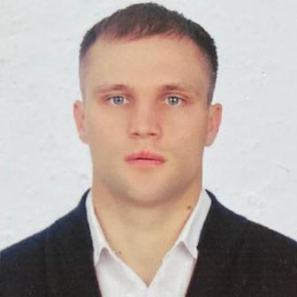 Митяев Евгений Евгеньевич