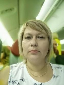 Титова Елена Александровна