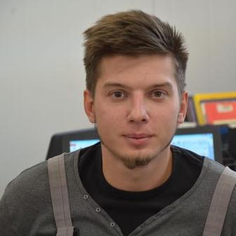 Басс Илья Андреевич