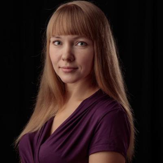 Богинская Марина Александровна