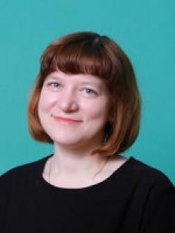 Герасимова Надежда Владимировна