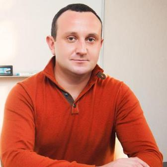 Григоренко Егор Олегович