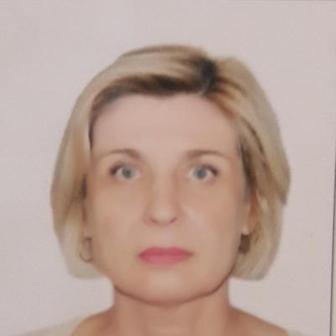 Малышева Елена Евгеньевна